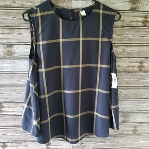 NWT Old Navy Sleeveless Top Size S